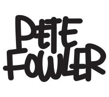 Pete Fowler