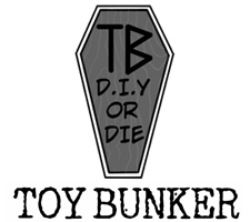 Toy Bunker