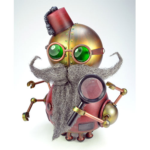 Doktor-A-Museum-Curator-Toy-Art-2018