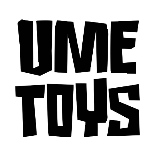 UME Toys Logo