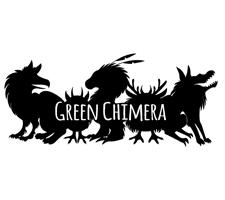 Green Chimera
