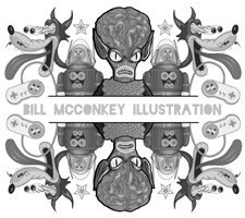 Bill McConkey