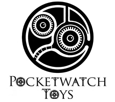 Pocketwatch Toys