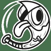 Stickup Monsters - Javier Jimenez