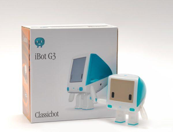 iBot G3 Bondi Blue