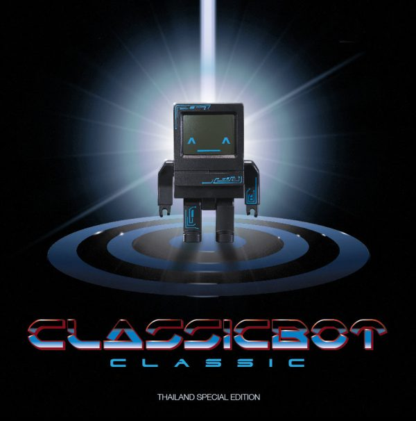 Classicbot Thailand Special Edition