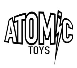Atomic Toys