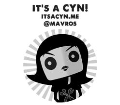 It's A Cyn