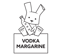 Vodka Margarine