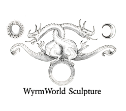 WyrmWorld Sculpture