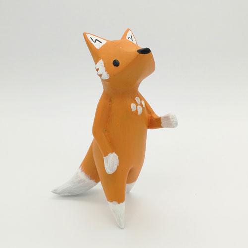 Little-Fox-Standing