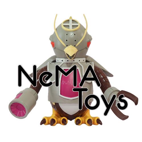 NEMA-Toys