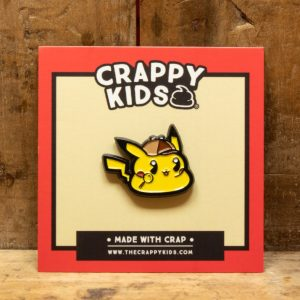Crappy Kids - Pikapoo