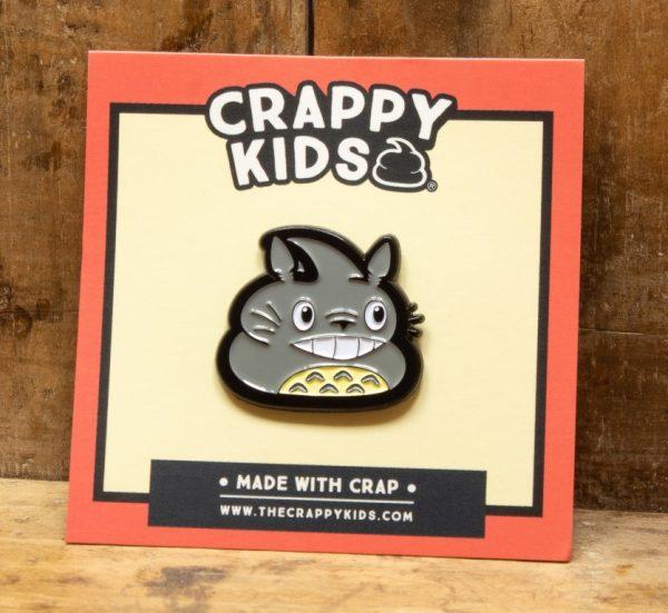 Crappy Kids - Pootoro