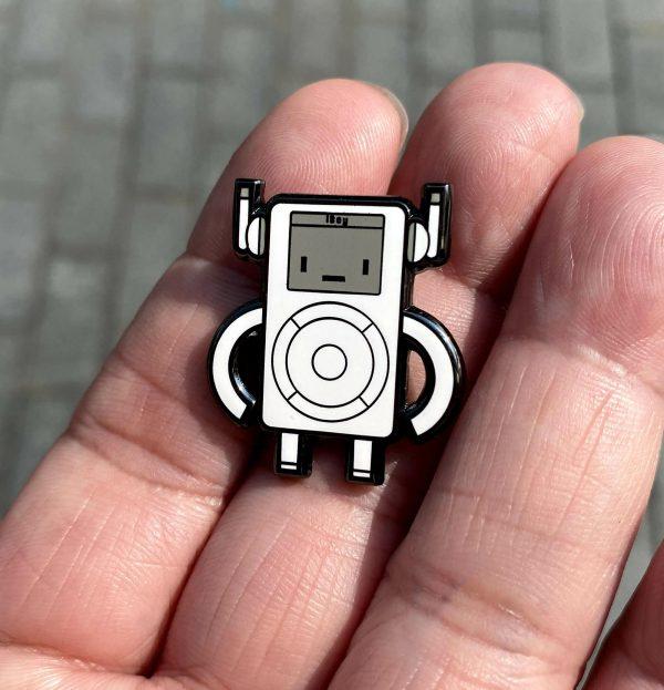 iBoy Pin