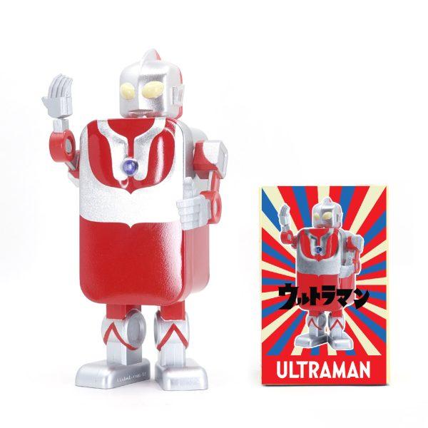 Ultraman TinBot