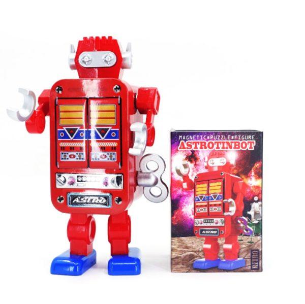 Astro Tinbot