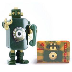 Telephone Tinbot