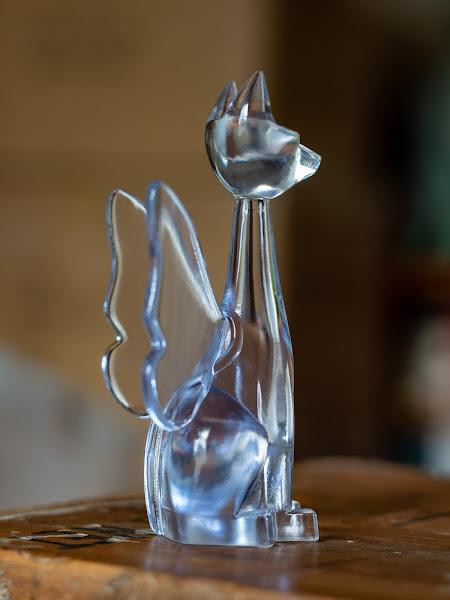 Fairy Tuttz Crystal Clear